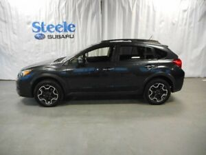 2014 SUBARU XV Crosstrek Limited with Navigation