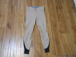 High-Quality Show Breeches for Sale