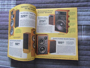 1979 Radio Shack Catalog- Intact and in VG Condition Peterborough Peterborough Area image 4
