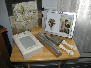 GETTING MARRIED?--BRAND NEW ITEMS