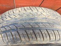 Tyre 185/55/14