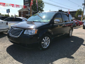 ▀▄▀▄▀▄▀► 2008 TOWN & COUNTRY -- ONLY $5995 ◄▀▄▀▄▀▄▀