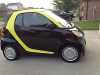 2008 Smart Forwo  **LOW KMS**