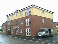1 bedroom flat in Beckington Crescent, Chard, Somerset, TA20