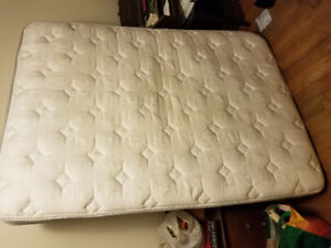 Twin Bed and Box Spring (Further Reduced)