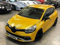 2015 Renault Clio 1.6 T Renaultsport Lux EDC Auto 5dr