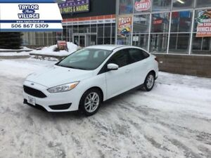 2015 Ford Focus SE  - $53.31 /Wk - Low Mileage