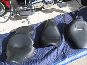 ~HD SOFTAIL SEATS FOR SALE~