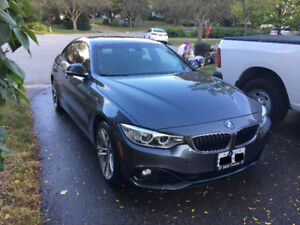2016 BMW 4-Series 428 Xi Gran Coupe