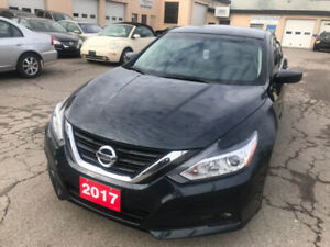 2017 Nissan Altima SV *LIMITED TIME ONLY*