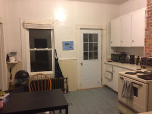 Looking for a roommate in a 3 bedroom house near Dalhousie