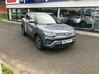 2021 Ssangyong Tivoli 1.5P Ultimate (s/s) 5dr SUV Petrol Manual