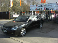 2006 KIA MAGENTIS LS 2L DIESEL ONLY 78,156 MILES, FULL SERVICE HISTORY