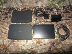 BlackBerry PlayBook and Accessories