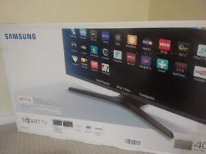 Brand New TV For Sale