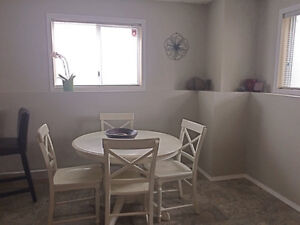Cozy basement suite for rent in Heritage Lakes