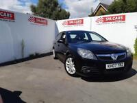 2007 07 VAUXHALL VECTRA 1.9 CDTi 16V SRI AUTOMATIC 150PS WITH XP PACK.FULL MOT .