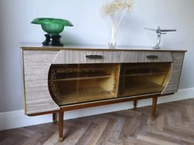 Retro Vintage Sideboard Cabinet