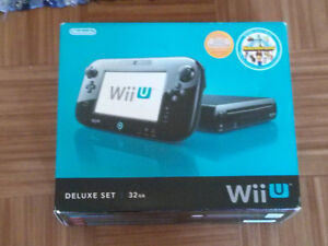 Digital Promotion Deluxe Edition Wii U For Sale