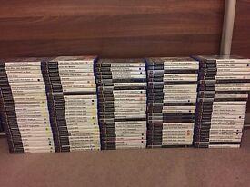 PlayStation game various titles will sell individually