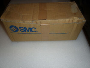 SMC MDUB63150D Plate Cylinder Double Acting Single Rod Series M Kitchener / Waterloo Kitchener Area image 2