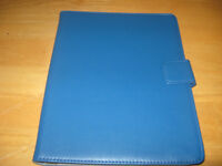 Brand New Leather Tablet/IPad Case
