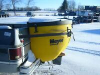 Meyers Tail Gate Spreader