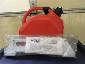 Holz Ski-Doo Fuel Caddy Rev XP Chassis