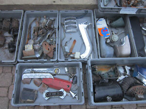 Ford Parts. Large Mustang Collection. Garage Clean out 1965-1970 Oakville / Halton Region Toronto (GTA) image 10
