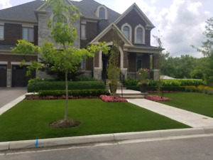 CHEAP LANDSCAPING DONE IN BRAMPTON SAME DAY !