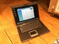 "ASUS X59GL Intel Core 2 Duo 2GHz 15.4"" Laptop"