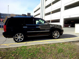 2008 Cadillac Escalade Extremely well maintained