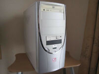 Midi Tower PC in excellent condition