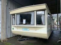 Static caravan Atlas Orlando 35x10 2bed - FREE UK DELIVERY
