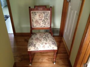 Antique Eastlake chairs Kawartha Lakes Peterborough Area image 5