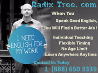Online Help With TOEFL & IELTS With Experienced Teachers. AB