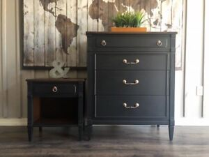 *DRESSER SET - Must See! - FREE DELIVERY