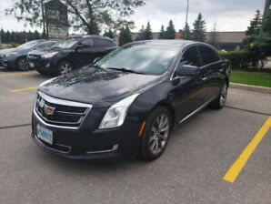 2016 CADILLAC XTS LUXURY PACKAGE