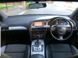 Used Audi a6 for sale   Used Cars   Gumtree
