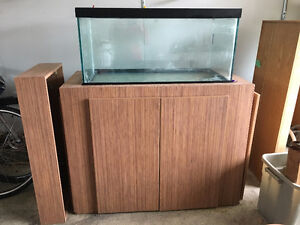 50/65 Gallon Stand and Canopy
