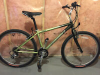 Specialized Expidition 15 inch mountain bike