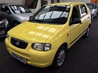 2004 SUZUKI ALTO 1.1 GL Auto