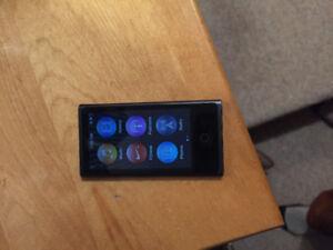 Good condition iPod nano 16gb