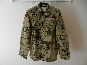 NEW army military combat tactical jacket / shirt M - GERMANY