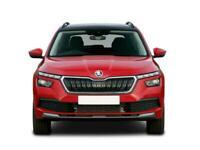 2021 Skoda Kamiq 1.0 TSI 110 SE L 5dr Hatchback Petrol Manual