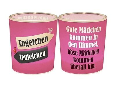 Ein Licht (Ein Licht für Dich - Gute Mädchen, Böse Mädchen + PartyLite Teelicht GRATIS)