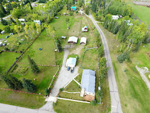 Open House 3.6 acres October 2: 1-3 pm