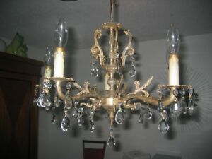Chandelier | Buy or Sell Indoor Home Items in Ottawa / Gatineau ...