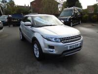 2012 Land Rover Range Rover Evoque 2.2 SD4 Pure 5dr 5 door Estate