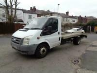 FORD TRANSIT Chassis Cab TDCi 110ps (SRW)